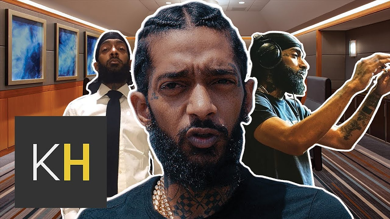 Lessons from Nipsey: The power of knowing what you're