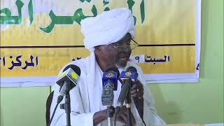 علي الحاج : مشروعنا الإسلامي تحطم و فشل في السودان
