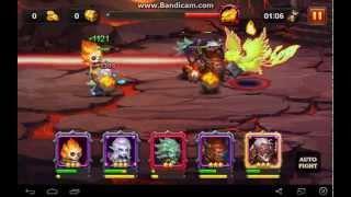 heroes charge outland portal burning phoenix level 1