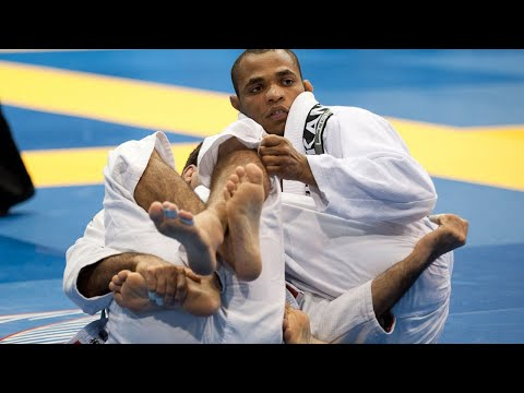 "Rafael ""Barata"" Freitas VS Felipe Costa / Pan Championship 2011"