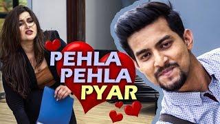 Pehla Pehla Pyar... | Part-1 | Aashqeen