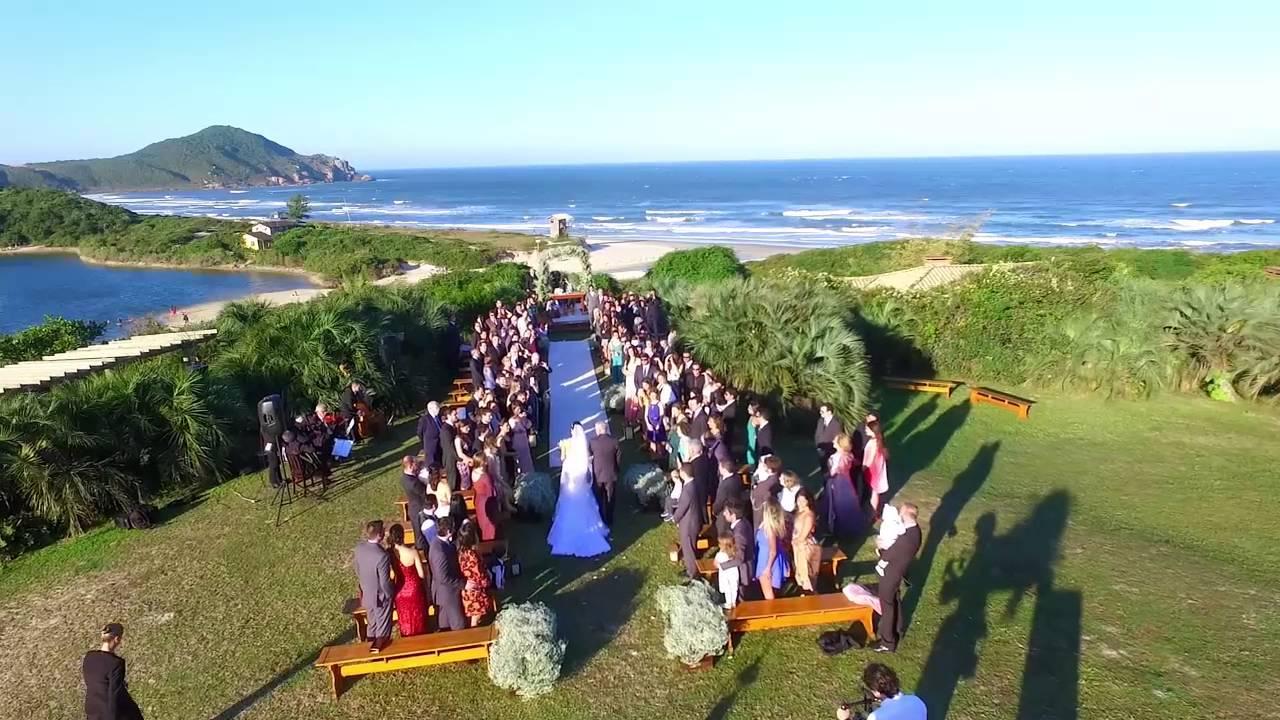 casamento praia do rosa hotel rossoma