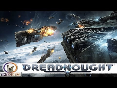 Dreadnought - Conquista la Galaxia con Naves Capitales - Free to Play