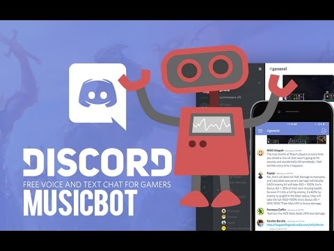 HOWTO | SETUP THE BEST MUSICBOT IN DISCORD! | ENGLISH