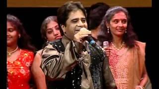 Chand mera dil Chandani ho tum By Hitesh mehta