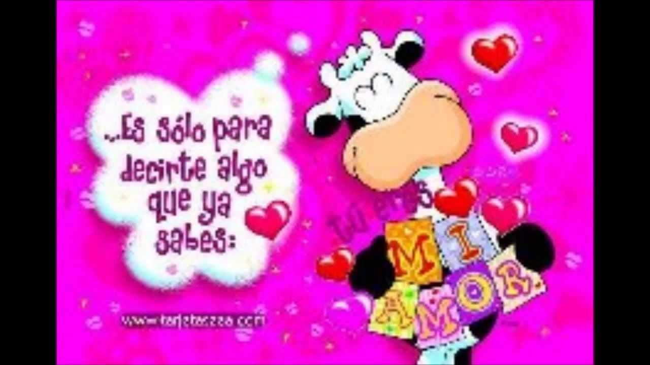Tarjetas Felicitaciones Frases Cafetera T Frases De Amor Para Mi