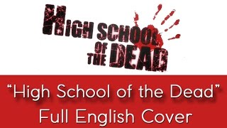 34 Highschool Of The Dead 34 Full English cover