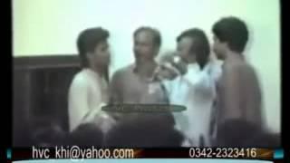 Nazim Bhai KEHTI THI MAA YEH KHOON BHARI MAYYAT