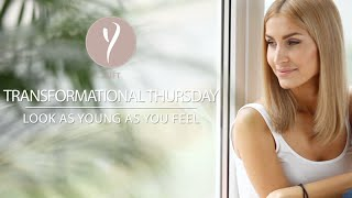 Look as Young as You Feel | Y LIFT – Instant, Non Surgical Facelift