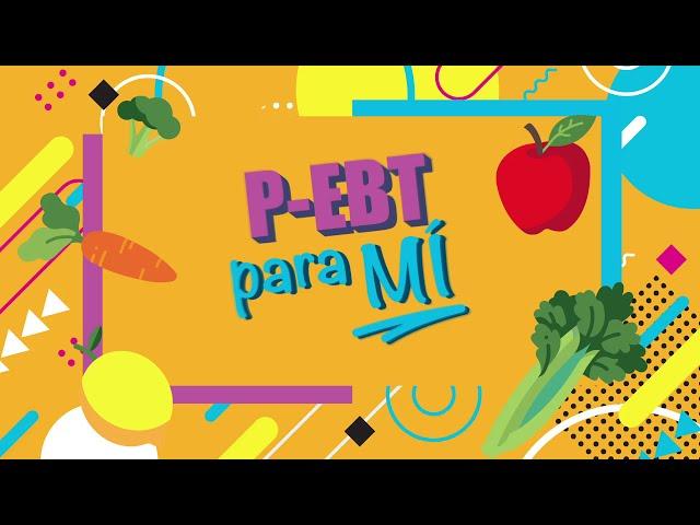 P-EBT Animated Spanish