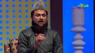 Sher o Shayari   Naat Sharif   Mushaira Video   Rang o Noor Ek Deeni Mushaira Ep 01 - iPlus TV