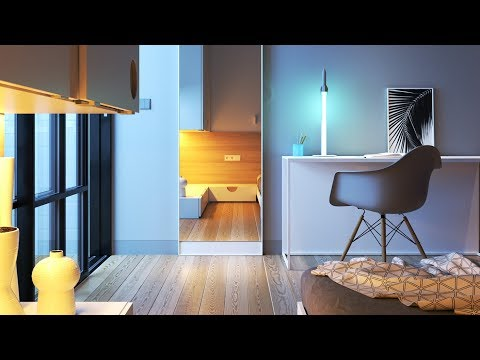 V-Ray 3.6 for 3ds Max - Now Available!