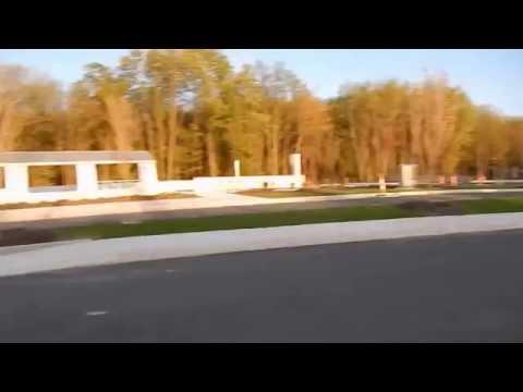 CT Fast Track thru Newington, via bike