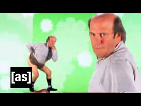 C-Bunds | Tim and Eric Awesome Show, Great Job! | Adult Swim