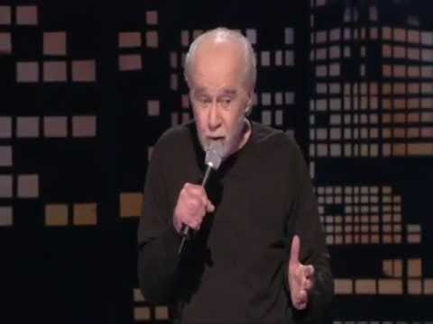 George Carlin - What would happen if we didn't have electricity