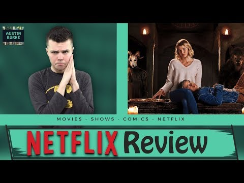 The Order Netflix Review
