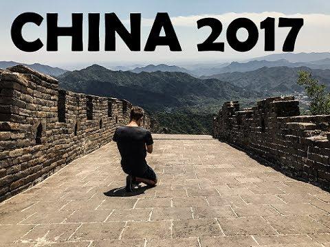 Travel   Beijing, China 2017