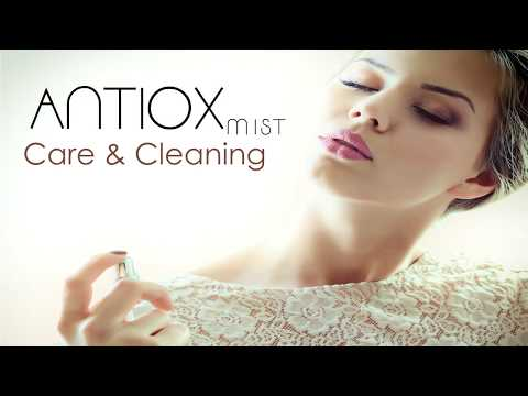 ANTIOX MIST CARE & CLEANING