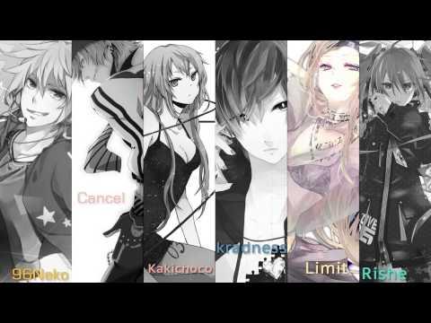 Wave [96Neko, Cancel, Kakichoco, kradness, Limit & Rishe]