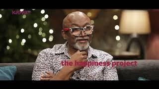 The Happiness Project - Bose Krishnamachari - Promo