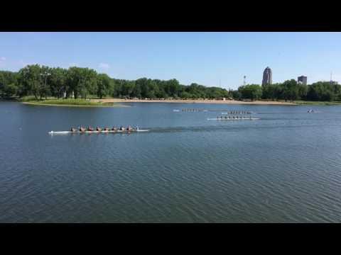 Either Oar Iowa Games Race 2017