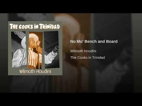 No Mo' Bench and Board