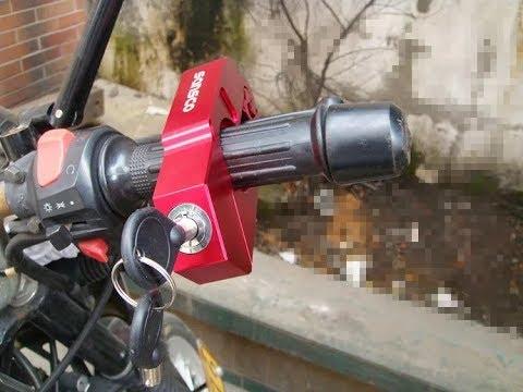 Harga Motorcycle Handlebar Lock Di 1688.Com Dengan Aliexpress