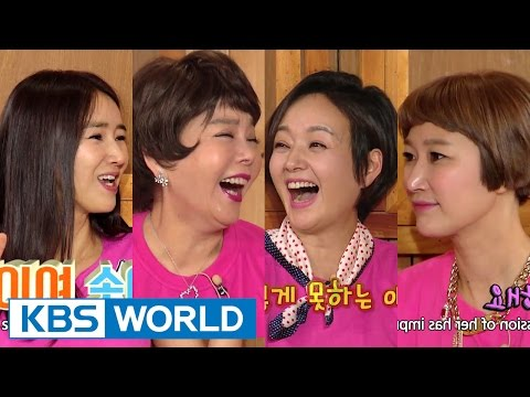 Happy Together - Kim Sumi, Bae Jongok, Yoon Hyeonsuk & Byun Jeongsu! (2015.06.18)