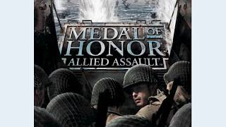 كراك لعبه carck medal of honor Allied Assault‏