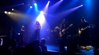 Mi Pequeña Infinidad - Cabezones + Sofia Andino // The Roxy Live 23.05.2015 //