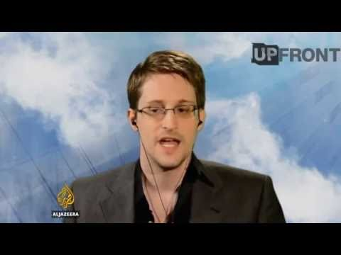 Edward Snowden Speaks About Hillary Clinton Emails, Trump And Freedom