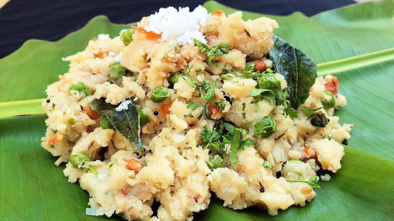 Download Suji Upma Recipe   उपमा कैसे बनाये   Quick Breakfast Recipe   rawa upma   sooji ka upma