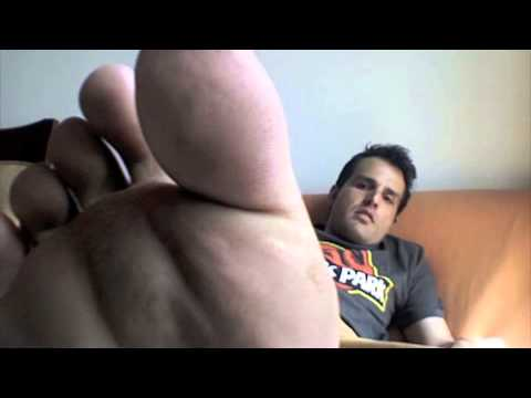 MEN BARE FEET from YouTube · Duration:  5 minutes 22 seconds