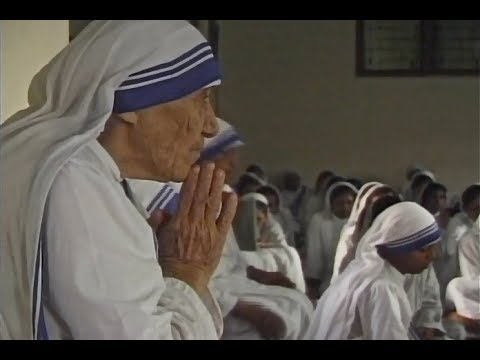 MOTHER TERESA'S FIRST LOVE
