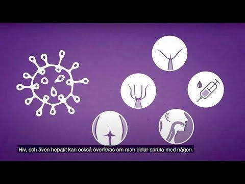 STIs, sexually transmitted infections | RFSU informerar om könssjukdomar på engelska