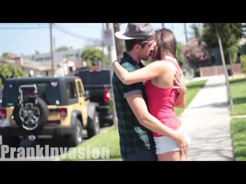 Kissing Prank - top 10 of All Time