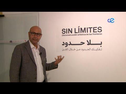 """""""Sin límites. (De)construcción artística de las fronteras"""", hasta el 8 de junio en el Museo de Ceuta"""