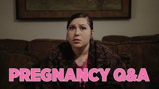 Pregnancy Q&A w/ Brianna Guerra