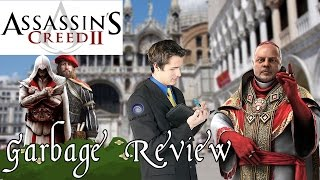A Ridiculous Recap Of Assassin's Creed 2 Ezio's story