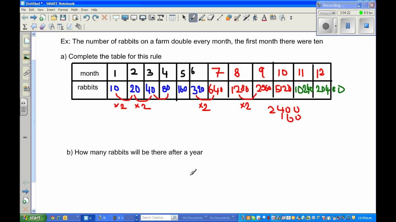 qrb working with numbers and formulas Please show your work in the cells use excel formulas instead of writing the values/answers directly in the cell total number of questions - 12 1.
