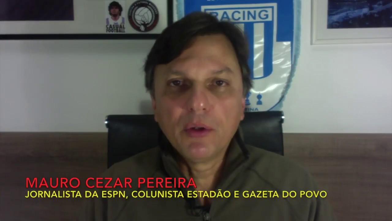 925eabb20 Se fosse dirigente do seu time de coração, você contrataria técnicos como  Felipão e Luxa? Mauro Cezar