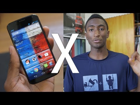 Moto X Features: Explained!