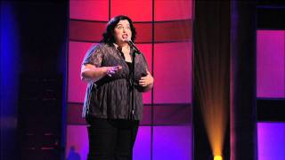 "Debra DiGiovanni ""Single Awkward Female"""