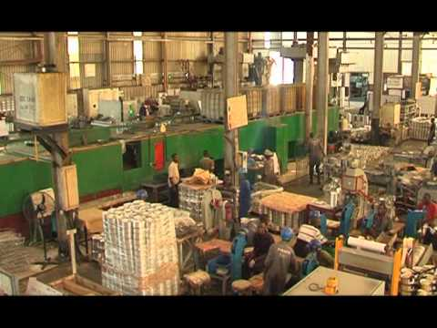 Steel and Engineering  Kaluworks Limited