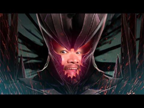 dota2 [คนเล่นหมูคนดูเซียน] ep.45 - terrorblade #3