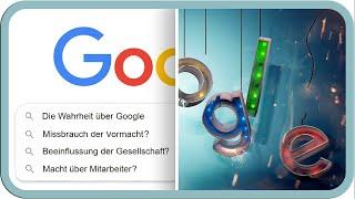 Die Wahrheit über Google [feat. @So Many Tabs]