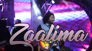 Zaalima | Delhi Concert | Arijit Singh Live | 2nd April 2017