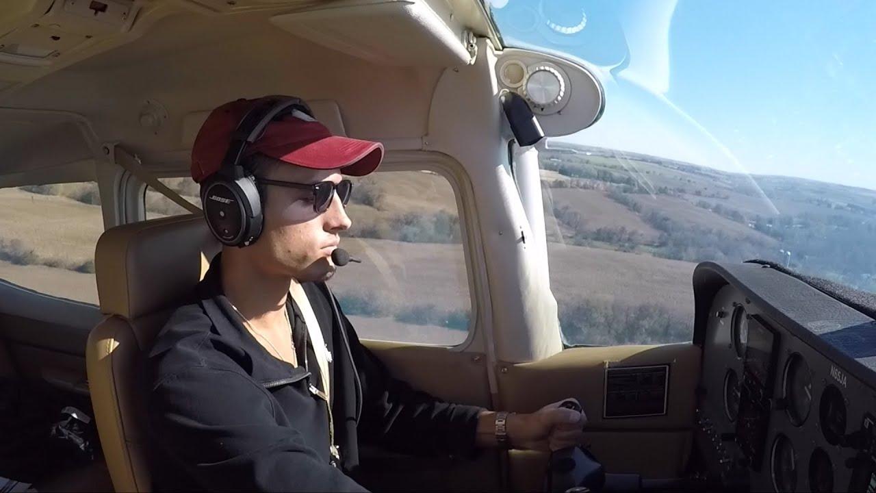 Aeronautics – Pilot Training | Flight Training | Aviation