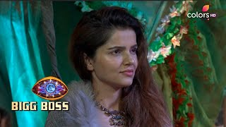 Bigg Boss S14 | बिग बॉस S14 | Rubina Gets A Letter From Big Boss