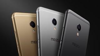 Сравнение Meizu M5 Note и Meizu Mx6.  Что выбрать!!?